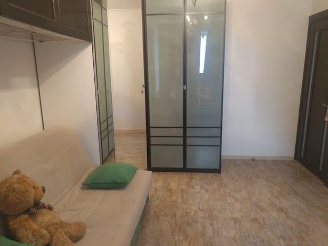 Medium size room