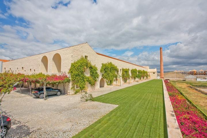 Convento das Bernardas - 2 Bedroom Duplex