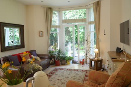 Beautiful sunny apartment, Lark lane Sefton Park