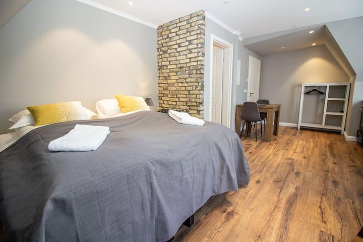 Jónshús Hotel Apartments - Apt 4