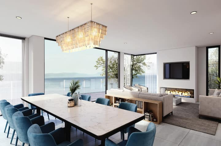 Vuetwo - Nelson Bay Beach House that is pure luxury