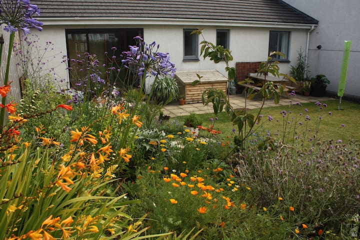 Foxgloves holiday home - Carbis Bay