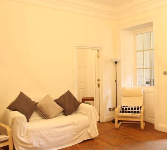 Centrally Located Apartment with No Added Fees