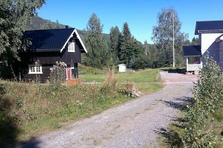 Cosy log cabin *Stabbur* - Nordre Land - Srub