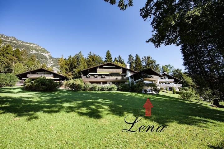 Lena - 4 BR House, Sauna, View