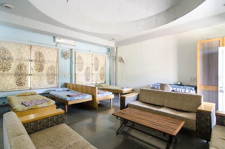 Kamla Sadan Guest House