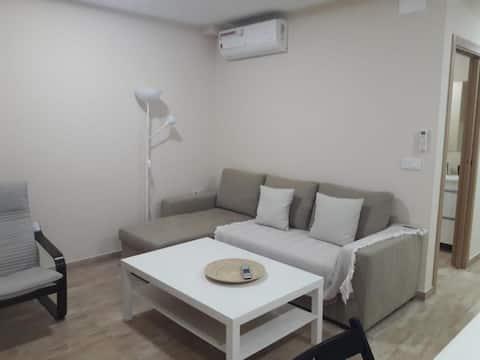 Apartamento nuevo 1 DORMITORIO