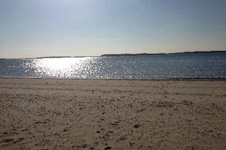 A GREAT FAMILY SPOT IN MID CAPE COD - Yarmouth - Rumah