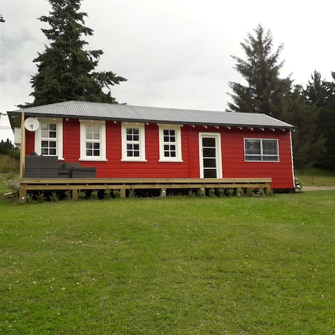 The Little Red School House Bed & Breakfast