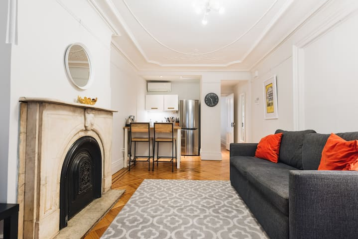 Immaculate and Sweet Carroll Gardens 1 Bedroom