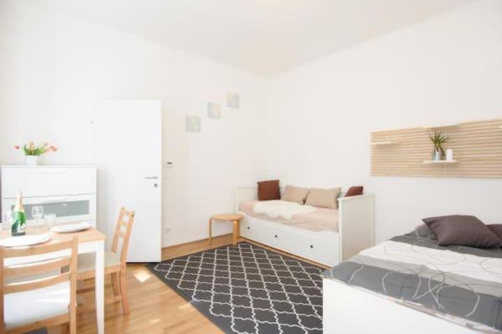 Vienna Living Apartments - Erlachgasse