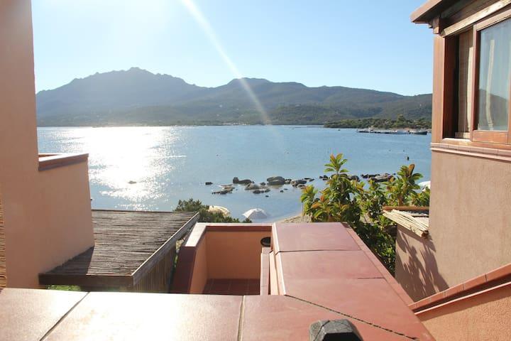 Calliope  Porto Rotondo vista mare - Porto Rotondo - Departamento