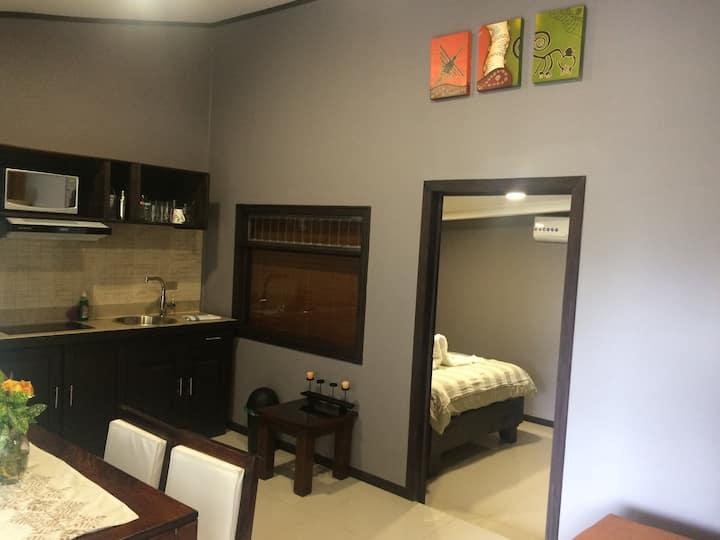 Apartamento Don Jarvey I, Monteverde