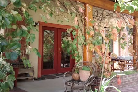 Country Stay - Leavenworth - Gästesuite