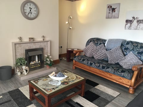 Beccles by the river: the perfect location