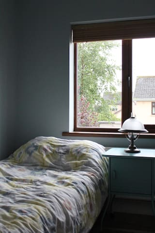 Single room available in Ennis town - Ennis - Haus