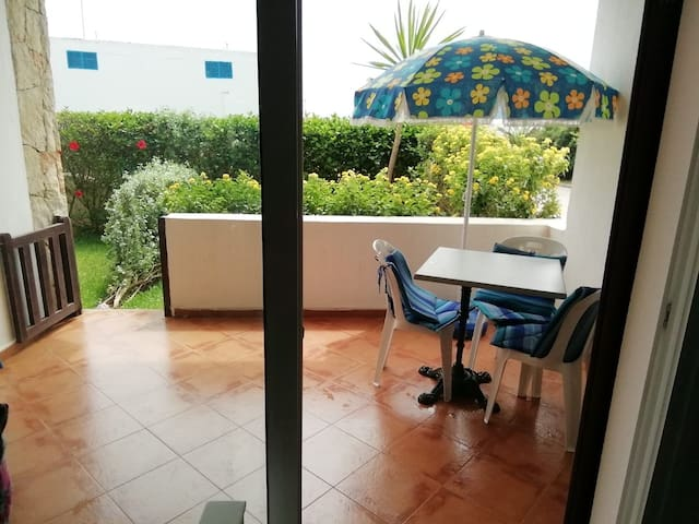 Cabo Negro, by the beach, 90m2, Calm/cosy, Terrace