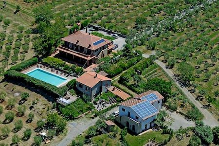 Lovely apartment in Umbria - Montegabbione