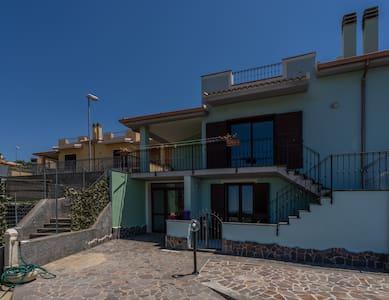 Appartamento Belvedere Sassos P 3267