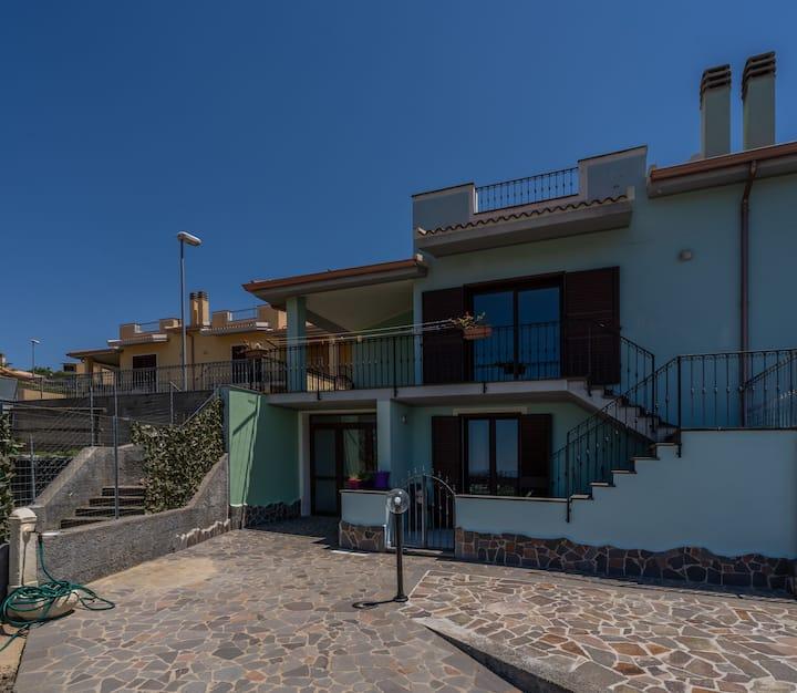 Appartamento Belvedere Sassos 2 - P3267