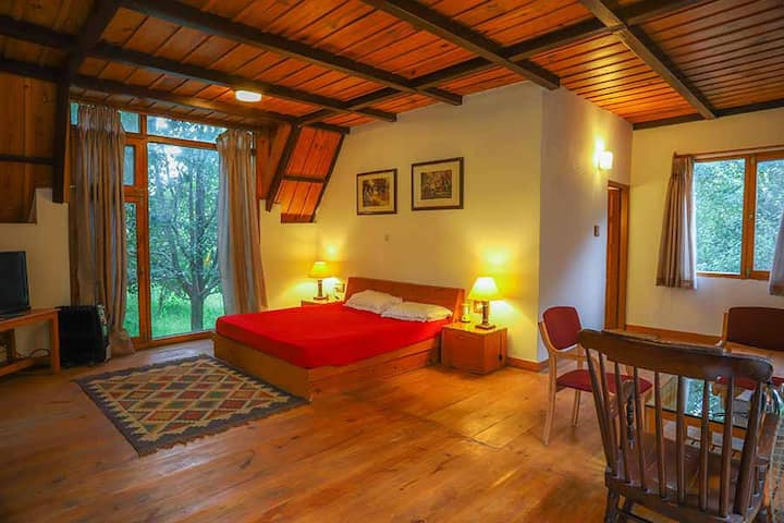 Devico Cottage 3BR - DISINFECTED BEFORE EVERY STAY