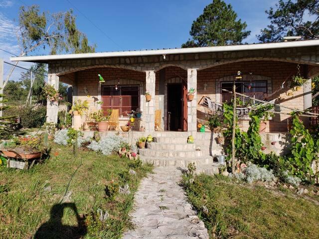 Villa María de JOXONE