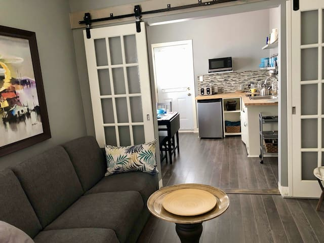 ENTIRE HOME with 3 BDR in the HEART of  DOWNTOWN