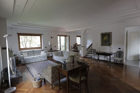Grottaferrata Villa Corridoni - Grottaferrata - Villa