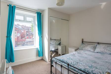 Comfy private room (women only). - Sheffield