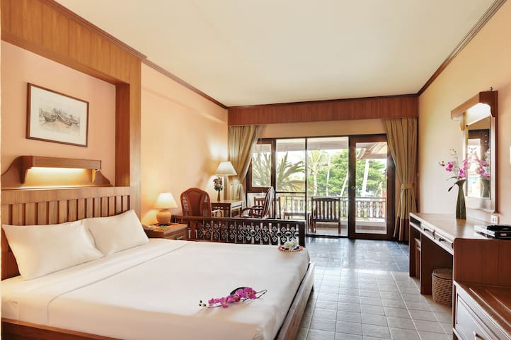 Beautiful Apartment on Lamai Beach! - Lamai Beach - 公寓