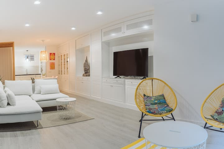 Apartamento ideal para disfrutar de Tenerife