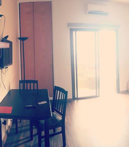 Cozy Studio in Jbeil (Byblos) with Parking