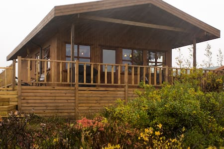 Cabin in Thingvellir, stunning view - Thingvellir