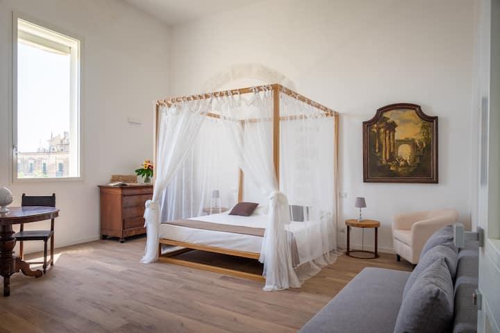 Appartamento Archi - Arcadia Luxury Suites
