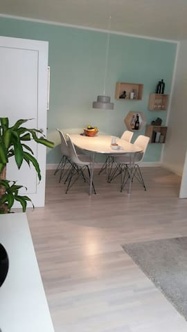 Nice apartment in the center of CPH - Nørrebro - Apartment