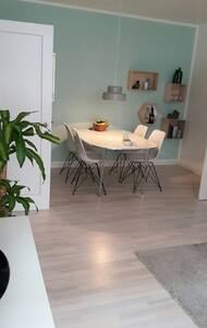 Nice apartment in the center of CPH - Nørrebro - 公寓