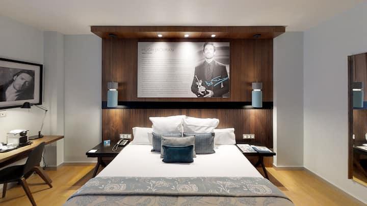 Habitación Doble en Astoria7 Hotel