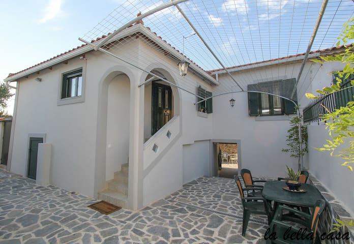 Villa La Bella Casa - Ζάκυνθος  - House