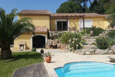 Belle villa de vacances à Béziers - Béziers
