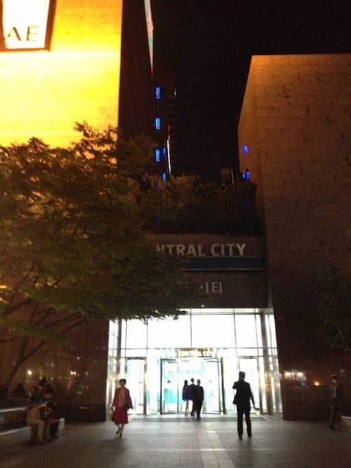 Foto de Central City