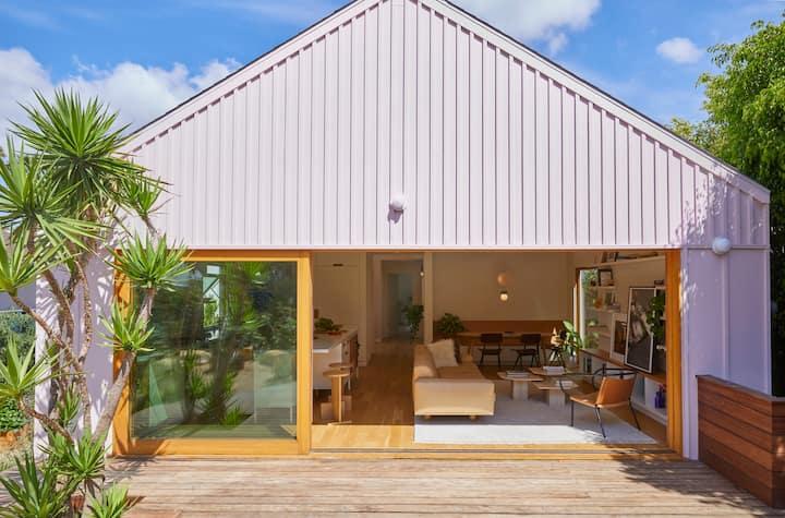 Dwell Featured Designer Mid Century Modern House