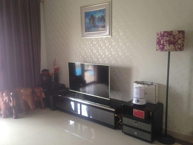 精装修公寓 - Guangzhou