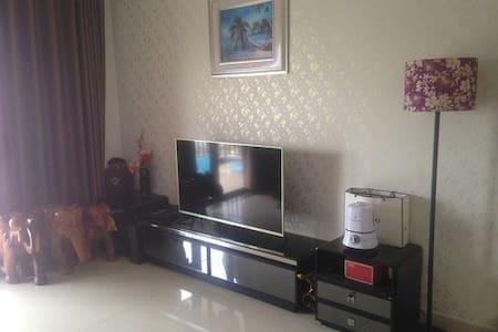 精装修公寓 - Guangzhou - Apartament
