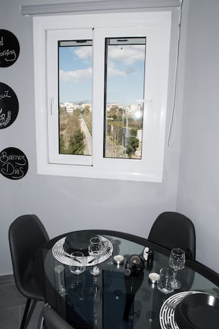 AT.Thea Athens Boutique Apartments C1
