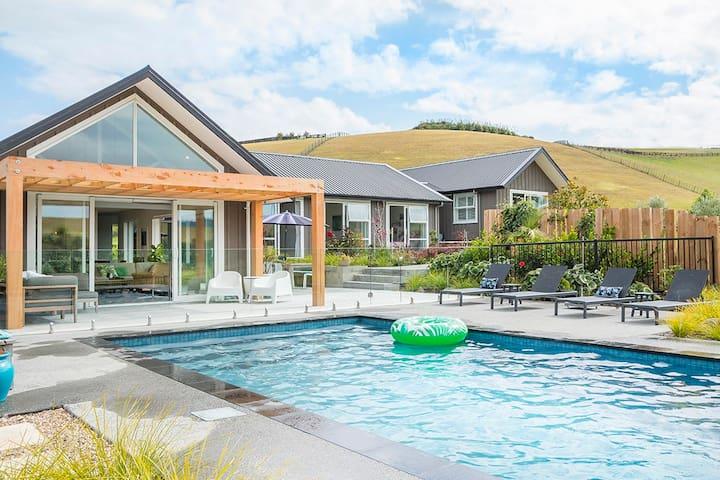 Matakana Luxury Stay