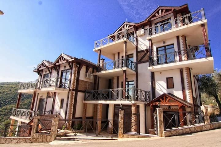 Villa Astra 2