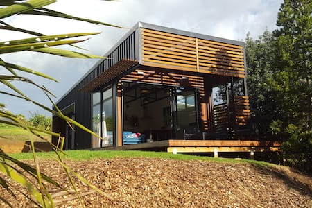 Kauri Tree Retreat, Raglan. A touch of luxury. - Raglan