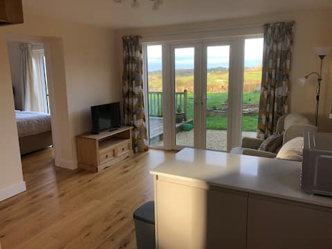 NEW Mary's Annexe set within mid Devon countryside