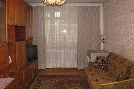 Уютный уголочек - Volzhsk - Daire