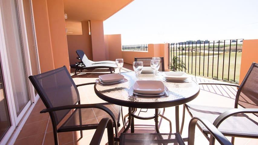Mar Menor Golf Resort - Torre-Pacheco - Apartamento